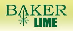 Baker Lime