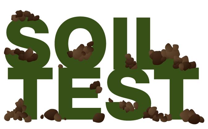 lime soil test